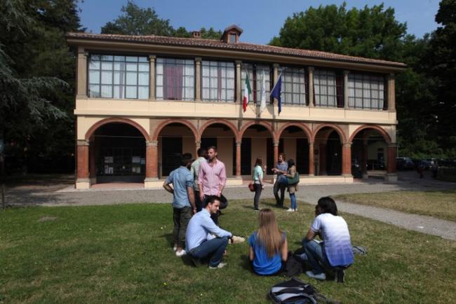 Alma Mater Studiorum Università di Bologna | TICKET